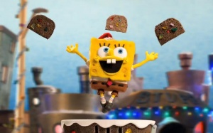 spongebobs weihnachten episode spongepedia die. Black Bedroom Furniture Sets. Home Design Ideas