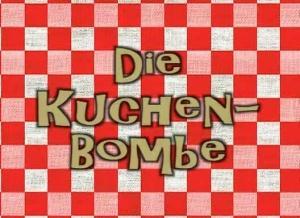 Die Kuchen Bombe Episode Spongepedia Die Weltweit Grosste