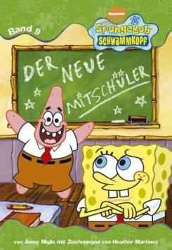 Der neue mitschüler (buch)
