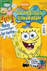 spongebob schwammkopf 13 2005 spongepedia die weltweit. Black Bedroom Furniture Sets. Home Design Ideas