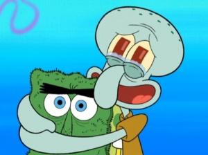 Das Böse Spongebob
