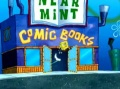 89b SpongeBob-Near Mint Comic Books.jpg
