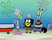 spongebob mrs puff nackt